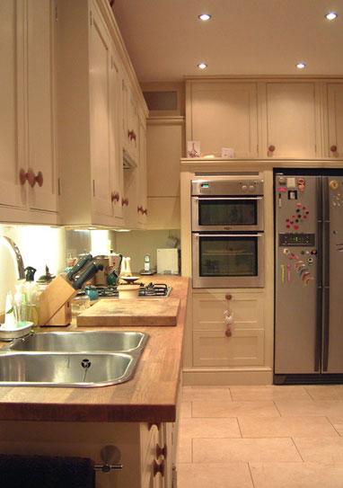 Kitchen Radiator Ideas